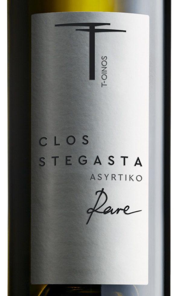 Clos Stegasta Asyrtiko Rare - Ενέργεια - Άνοιξη